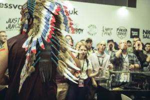 Vaper Expo Birmingham 2019