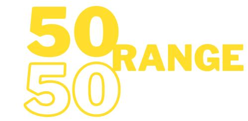 50/50 header