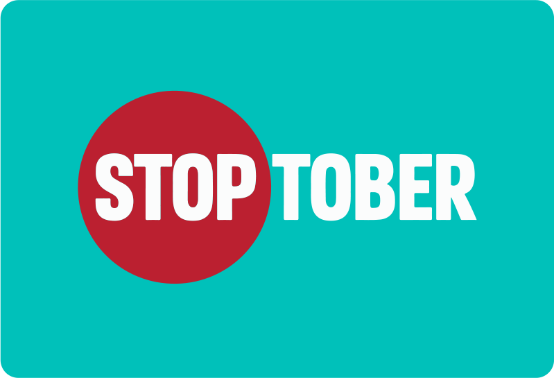 What is Stoptober Button